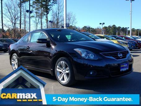 2011 nissan altima 2 5 s 2 5 s 2dr coupe 6m for sale in. Black Bedroom Furniture Sets. Home Design Ideas