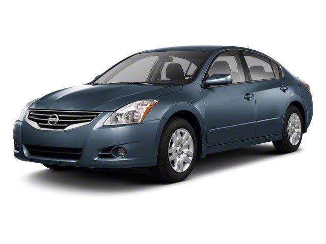 2011 Nissan Altima 2.5 S 2.5 S 4dr Sedan