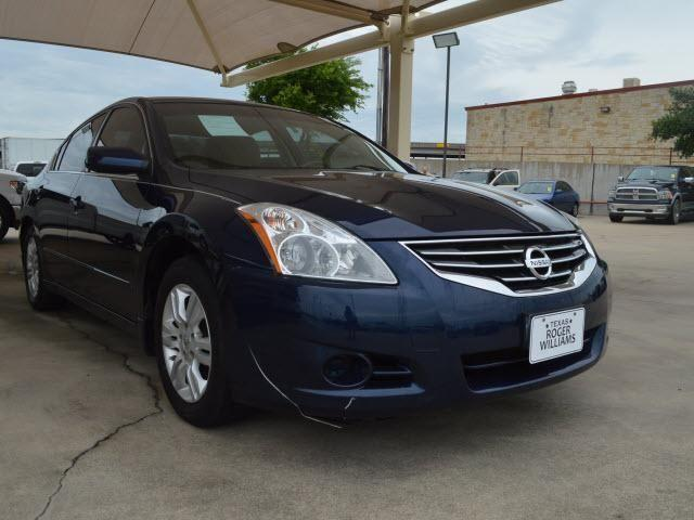 2011 nissan altima 2 5 s 4dr sedan 2 5 s for sale in weatherford texas classified. Black Bedroom Furniture Sets. Home Design Ideas