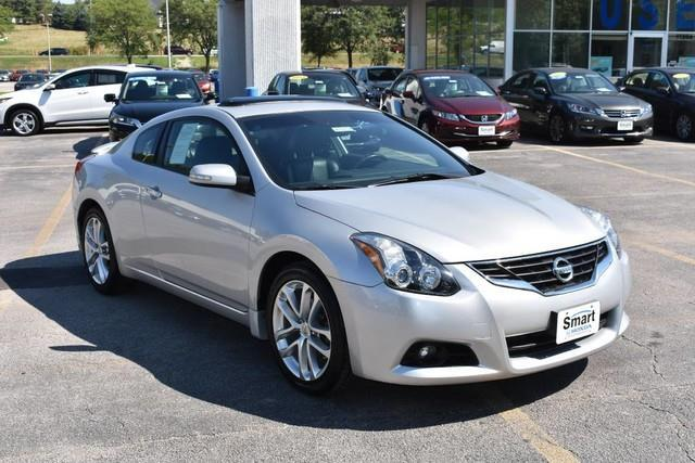 2011 nissan altima 3 5 sr 3 5 sr 2dr coupe cvt for sale in. Black Bedroom Furniture Sets. Home Design Ideas