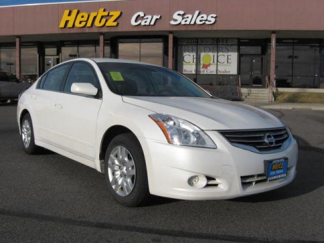 2011 nissan altima for sale in billings montana classified. Black Bedroom Furniture Sets. Home Design Ideas
