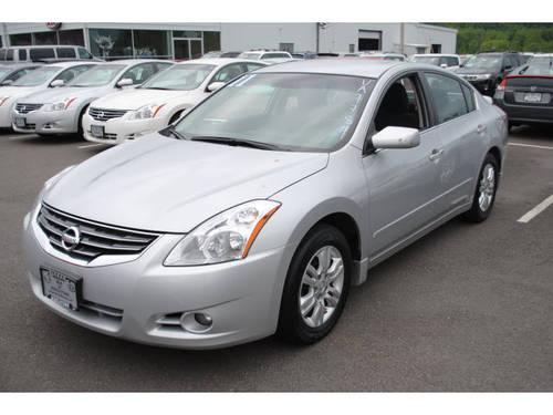 2011 Nissan Altima Sedan for Sale in New Hampton New York