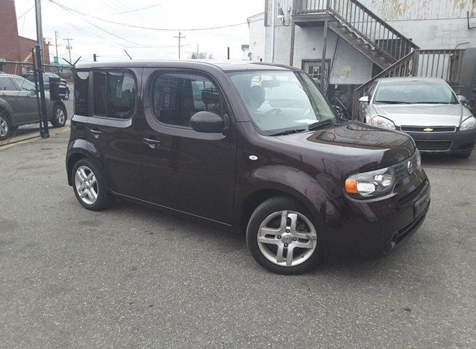 2011 Nissan Cube#6490, 4cyl, $1200 down and $77.83