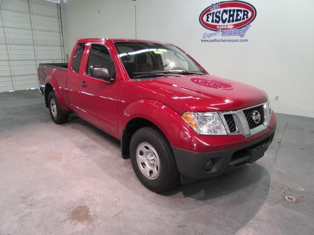 2011 Nissan Frontier S 4x2 S 4dr King Cab Pickup 5M
