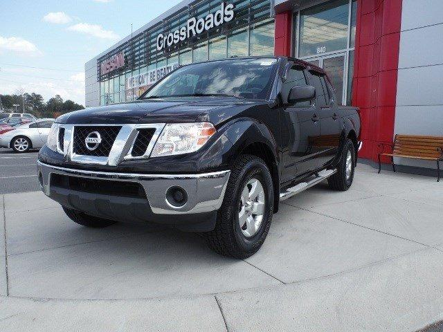 2011 Nissan Frontier SV Hickory NC for Sale in Hickory