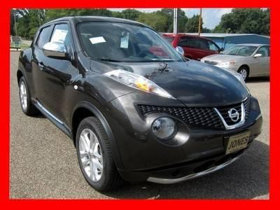 2011 Nissan Juke Fwd S For Sale In Savannah Tennessee