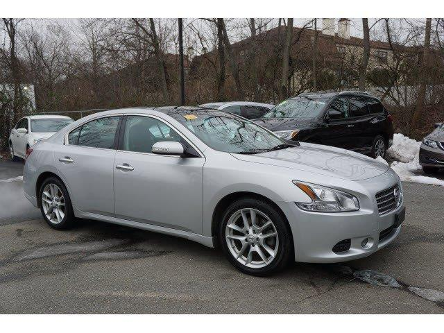 Nissan Maxima Used Cars For Sale By Owner