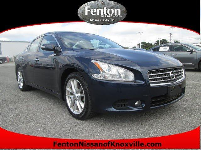 2011 nissan maxima knoxville tn for sale in knoxville tennessee classified. Black Bedroom Furniture Sets. Home Design Ideas