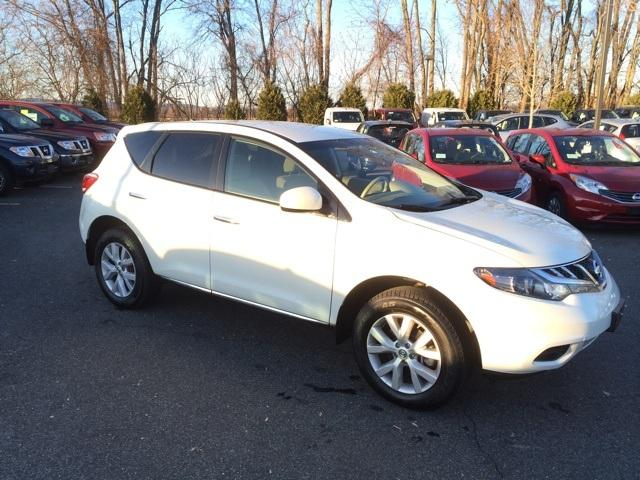 2011 nissan murano awd le 4dr suv for sale in hadley massachusetts classified. Black Bedroom Furniture Sets. Home Design Ideas