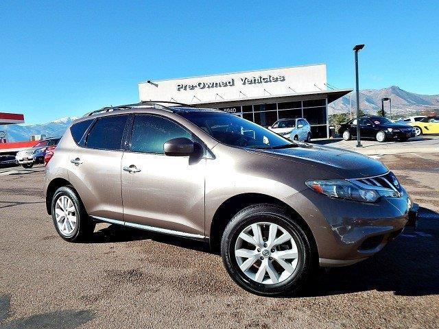2011 nissan murano s awd s 4dr suv for sale in colorado springs colorado classified. Black Bedroom Furniture Sets. Home Design Ideas