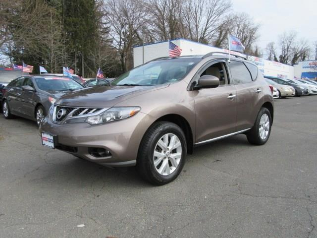 2011 Nissan Murano S AWD S 4dr SUV