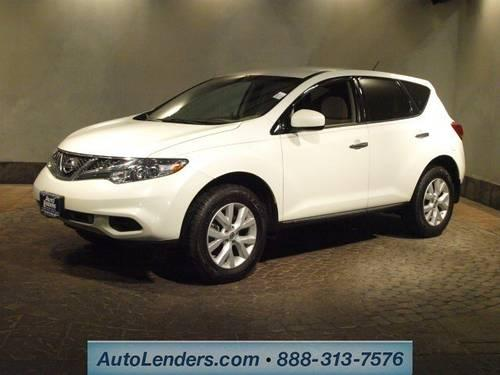 2011 nissan murano sport utility s for sale in dover township new jersey classified. Black Bedroom Furniture Sets. Home Design Ideas