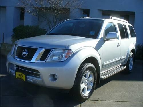 2011 nissan pathfinder suv for sale in albany oregon. Black Bedroom Furniture Sets. Home Design Ideas