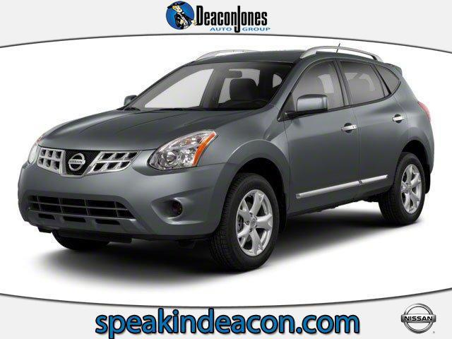 2011 Nissan Rogue S AWD S 4dr Crossover for Sale in ...