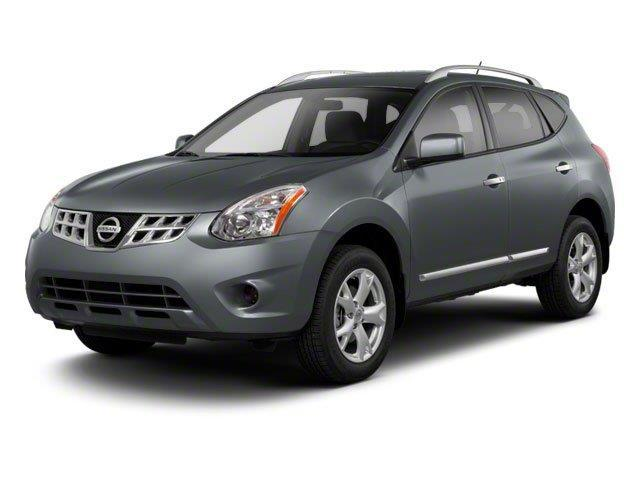 2011 Nissan Rogue S S 4dr Crossover