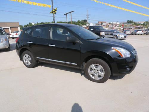 2011 nissan rogue for sale in arnold missouri classified. Black Bedroom Furniture Sets. Home Design Ideas