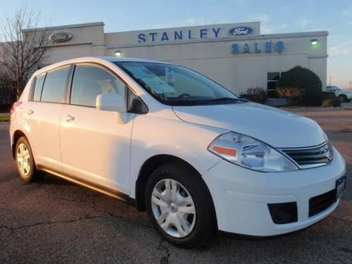 2011 nissan versa 4dr car 5dr hb i4 auto 1 8 s for sale in mc gregor texas classified. Black Bedroom Furniture Sets. Home Design Ideas