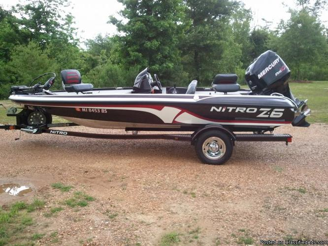 Boats, Yachts and Parts for sale in Lexington, Mississippi - new and ...