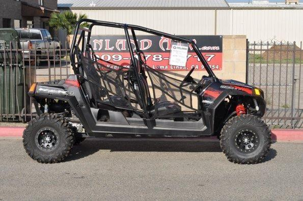2011 polaris rzr 800 4 seater robby gordon 800 for sale in loma linda california classified. Black Bedroom Furniture Sets. Home Design Ideas