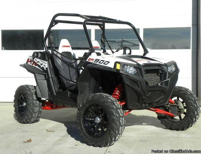 2011 polaris rzr xp 900 for sale in knoxville tennessee classified. Black Bedroom Furniture Sets. Home Design Ideas