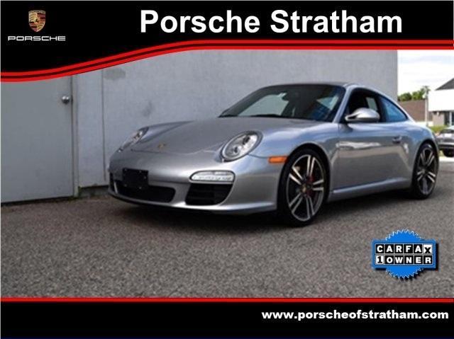 2011 Porsche 911 Carrera S For Sale In Stratham New