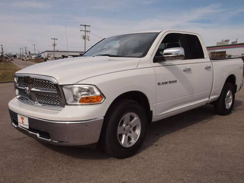 2011 ram 1500 pickup truck for sale in knoxville tennessee classified. Black Bedroom Furniture Sets. Home Design Ideas