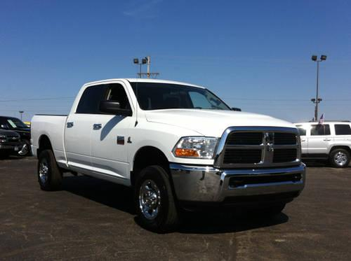 Warsaw Buick Gmc >> 2011 Ram 2500 Crew Cab Pickup SLT for Sale in Warsaw, Indiana Classified | AmericanListed.com