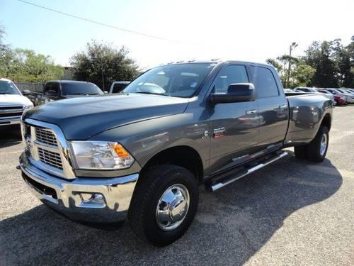 2011 ram 3500 crew cab pickup laramie longhorn edition for sale in pensacola florida classified. Black Bedroom Furniture Sets. Home Design Ideas