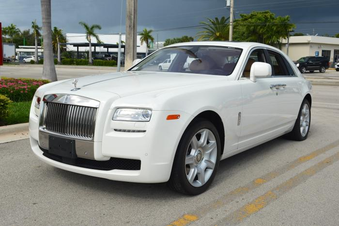 2011 rolls royce ghost for sale in fort lauderdale florida classified. Black Bedroom Furniture Sets. Home Design Ideas