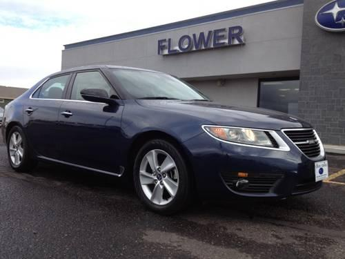 2011 saab 9 5 4dr car turbo4 for sale in colona colorado. Black Bedroom Furniture Sets. Home Design Ideas