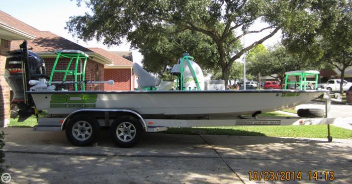2011 scb 22 stingray sport 22 foot 2011 yacht in la for La porte tx water department