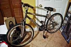 2011 Schwinn Trailway Hybrid Bike - $185 (Cordova (Wolfchase))