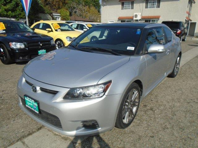 2011 Scion tC Base Base 2dr Coupe 6A