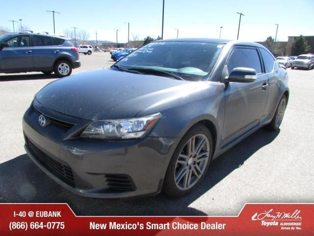 2011 scion tc base base 2dr coupe 6a for sale in albuquerque new mexico classified. Black Bedroom Furniture Sets. Home Design Ideas