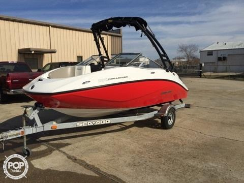 2011 sea doo 180 challenger for sale in baton rouge. Black Bedroom Furniture Sets. Home Design Ideas