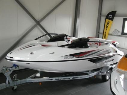 2011 Sea Doo 200 Speedster Boat For Sale In Chicago