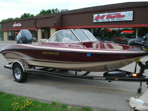 2011 Stratos 486 Sf For Sale In Hales Corners Wisconsin