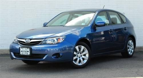 2011 subaru impreza wagon wagon 5dr auto outback sport awd. Black Bedroom Furniture Sets. Home Design Ideas