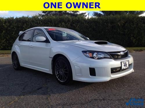 2011 subaru impreza wrx hatchback for sale in beekmantown new york classified. Black Bedroom Furniture Sets. Home Design Ideas