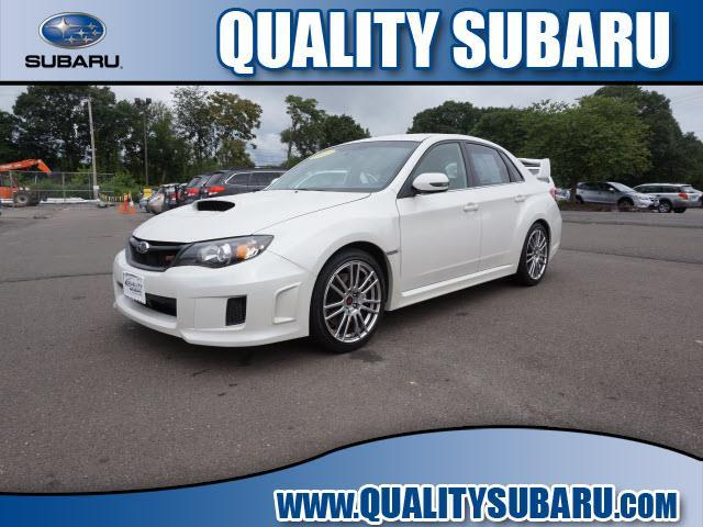 2011 subaru impreza wrx sti awd wrx sti 4dr sedan for sale. Black Bedroom Furniture Sets. Home Design Ideas