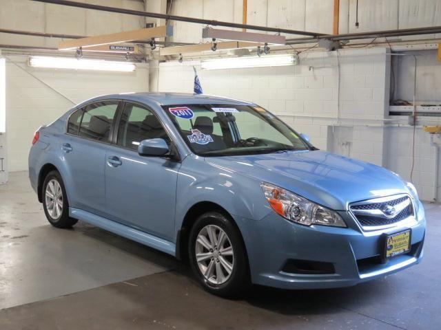 2011 Subaru Legacy 4dr Car 2.5i Prem AWP For Sale In