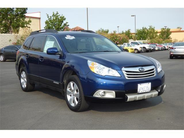 2011 subaru outback 3 6r limited 4d wagon 3 6r limited for sale in santa clarita california. Black Bedroom Furniture Sets. Home Design Ideas