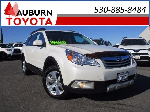 2011 subaru outback 3 6r limited awd 3 6r limited 4dr wagon for sale in auburn california. Black Bedroom Furniture Sets. Home Design Ideas