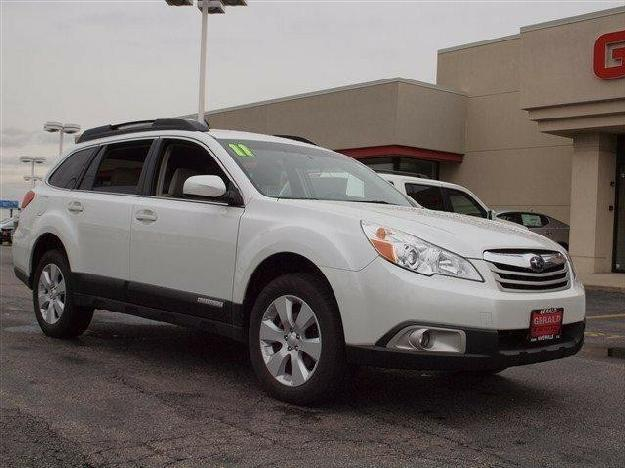 2011 subaru outback 4dr wgn h4 auto limited pwr for sale in north aurora illinois. Black Bedroom Furniture Sets. Home Design Ideas