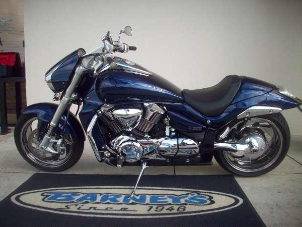 2011 suzuki boulevard m109r for sale in tampa florida classified. Black Bedroom Furniture Sets. Home Design Ideas