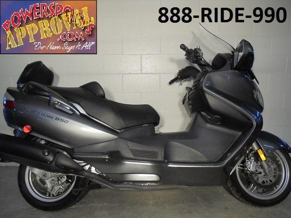 2011 suzuki burgman 650 executive for sale u2542 for sale in sandusky michigan classified. Black Bedroom Furniture Sets. Home Design Ideas