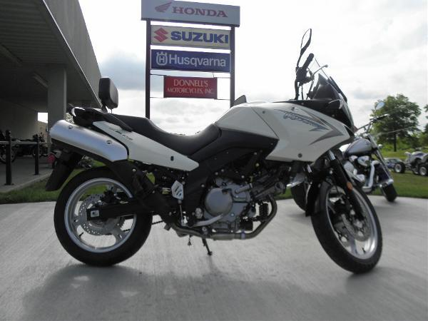 2011 suzuki v strom 650 abs for sale in independence missouri classified. Black Bedroom Furniture Sets. Home Design Ideas