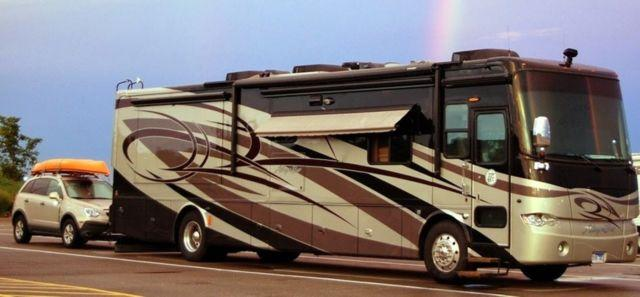 2011 Tiffin Allegro Bus For Sale In Adams Gardens Texas