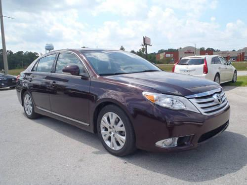 2011 toyota avalon 4 dr sedan limited for sale in neuse forest north carolina classified. Black Bedroom Furniture Sets. Home Design Ideas