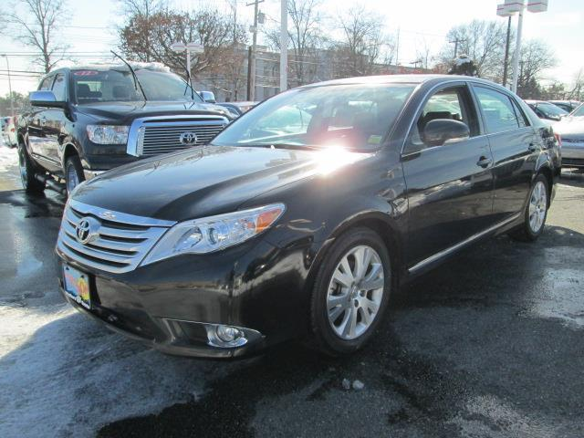 2011 toyota avalon base 4dr sedan for sale in westbury new york classified. Black Bedroom Furniture Sets. Home Design Ideas